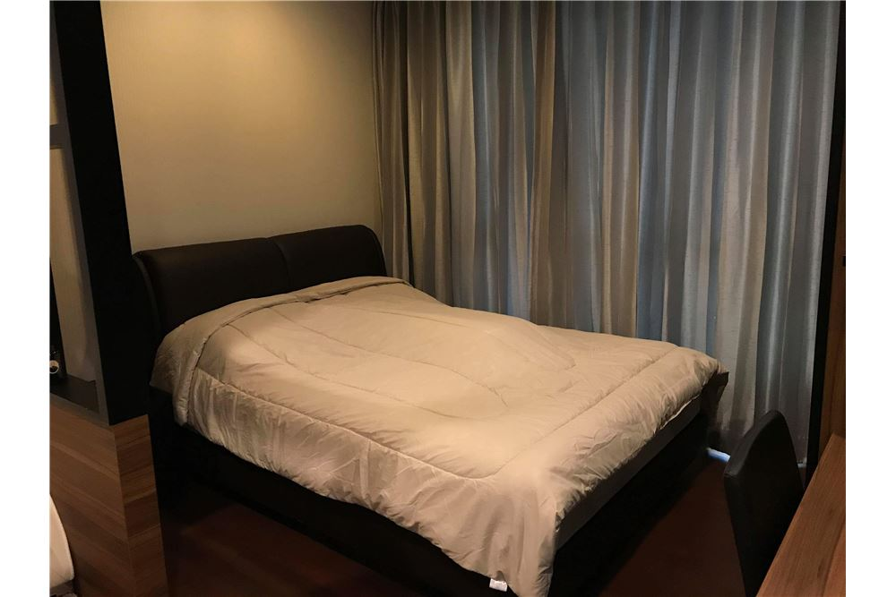 RE/MAX Executive Homes Agency's Cozy Studio type Bedroom for Sale Ivy Thonglor 3