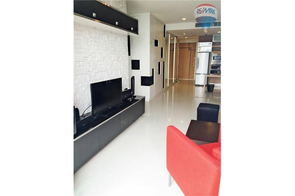 RE/MAX Properties Agency's FOR SALE  URBANA SATHORN  1BED 69.17SQM 9