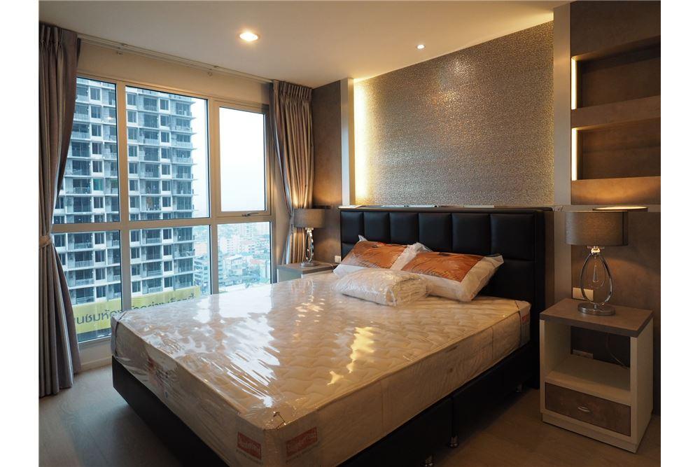 RE/MAX Properties Agency's RENT Rhythm Sathorn - Narathiwas 2 Bed 6