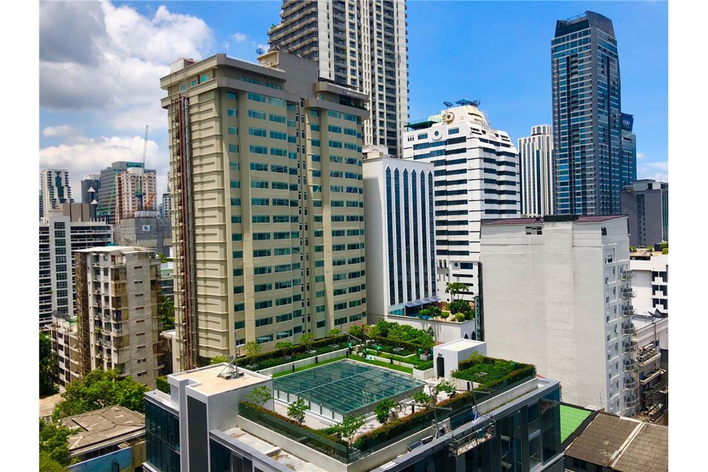 RE/MAX Properties Agency's RENT The Prime 11 1BED  57SQM. 4