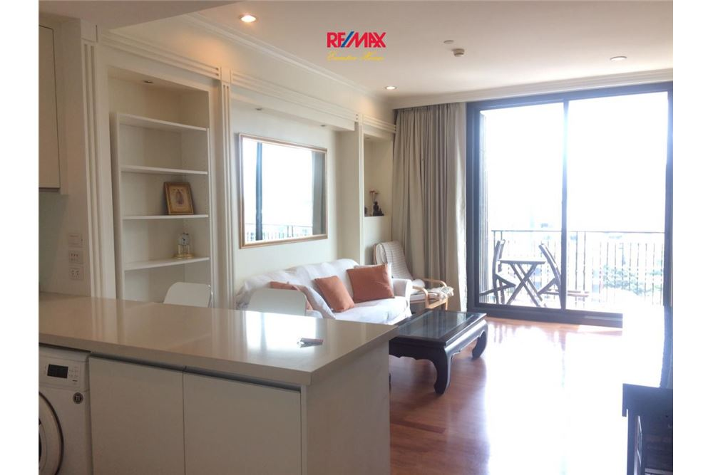 RE/MAX Executive Homes Agency's 1 Bedroom / for Sale / Aguston Sukhumvit 22 1
