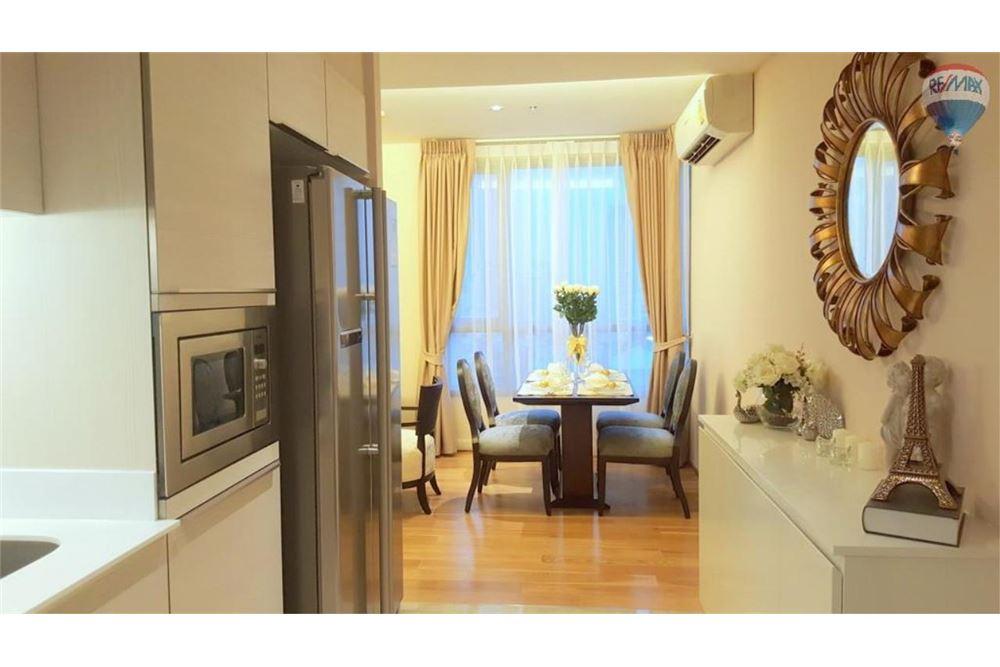 RE/MAX Properties Agency's H Sukhumvit 43, Bangkok - Condo for Rent 7