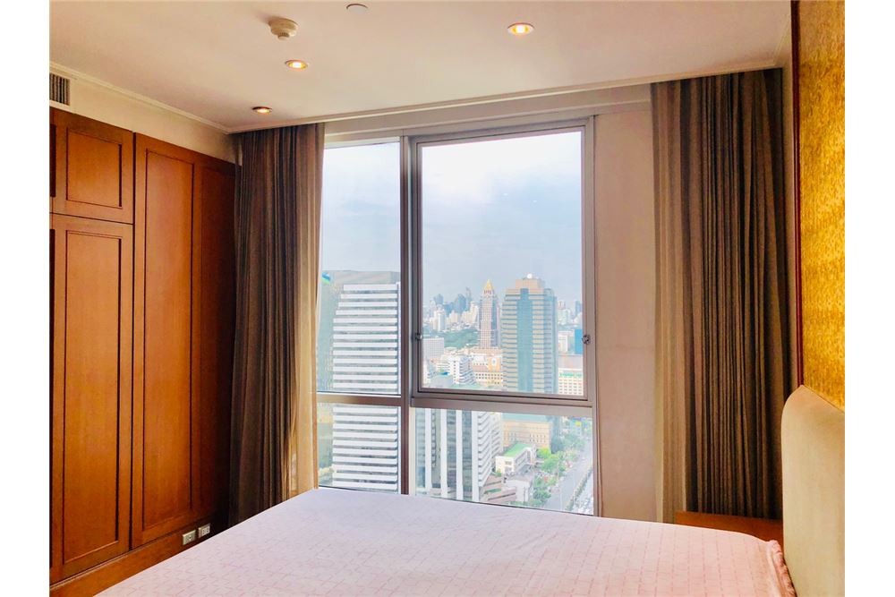 RE/MAX Executive Homes Agency's 3 Bedroom Condo for Sale at The Ascott Sathorn 13