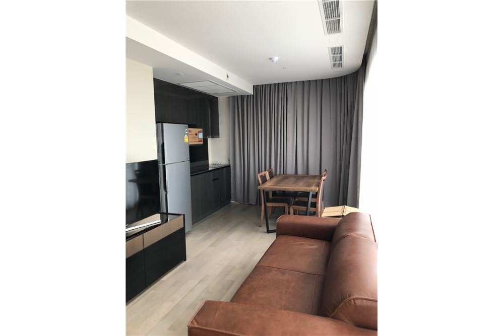 RE/MAX Executive Homes Agency's Nice 2 Bedroom for Rent Ashton Asoke 2