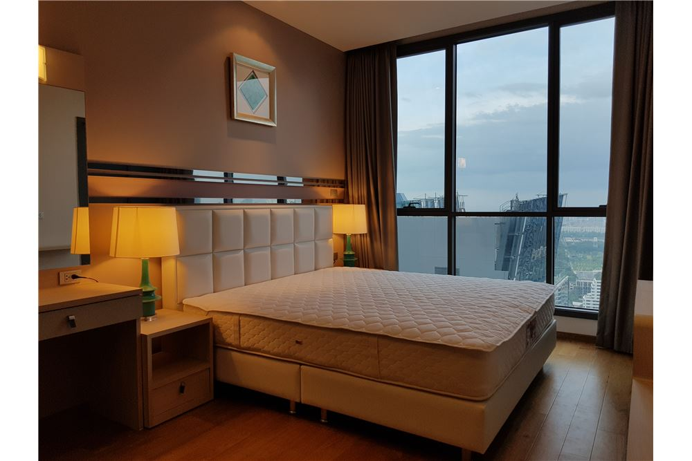RE/MAX Properties Agency's RENT Hyde Sukhumvit 3BED 126.87SQM. 9