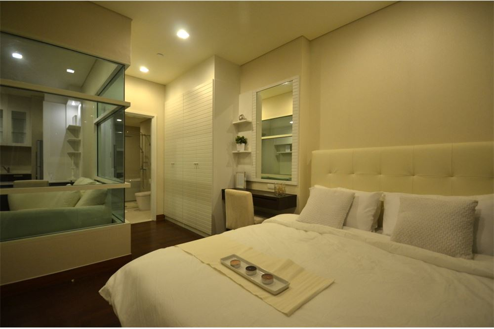 RE/MAX Executive Homes Agency's Nice 1 Bedroom for Rent Ivy Thonglor 3