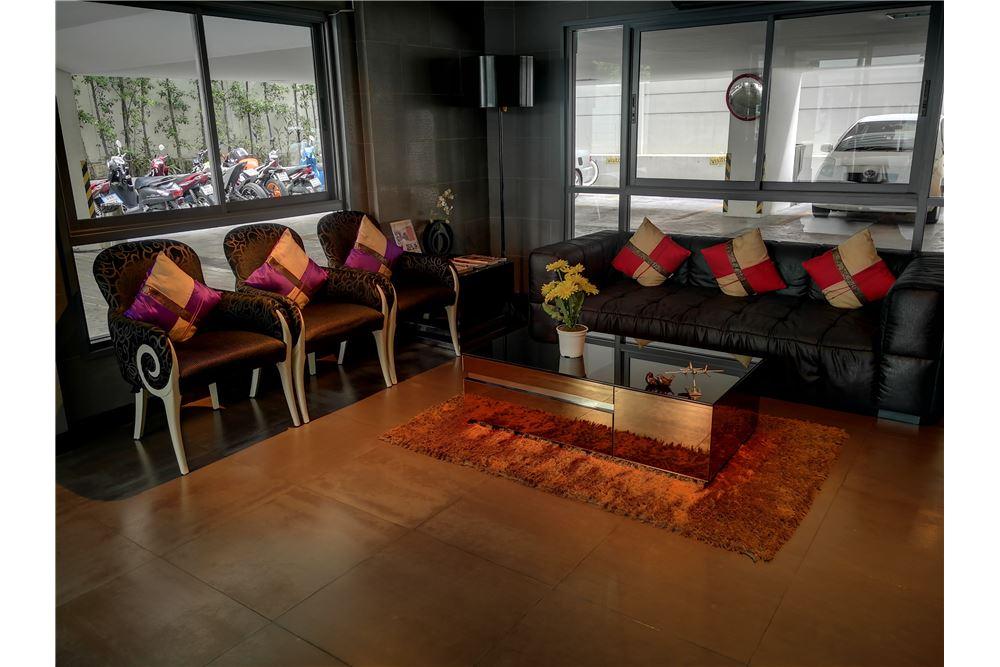RE/MAX Properties Agency's SALE Voque Sukhumvit 16 | 48sqm. 1 Bedroom 14
