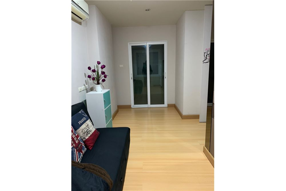 RE/MAX Executive Homes Agency's Happy Condo Ratchada 18 For Sale Special Price 6