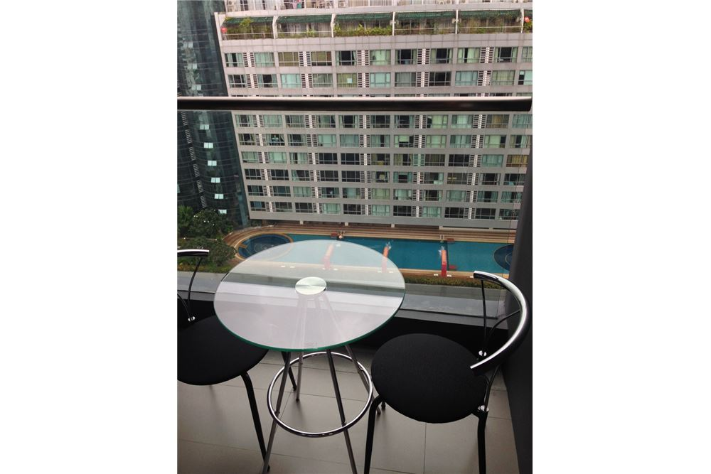 RE/MAX Properties Agency's RENT Hyde Sukhumvit 13 1BED 50SQM. 7