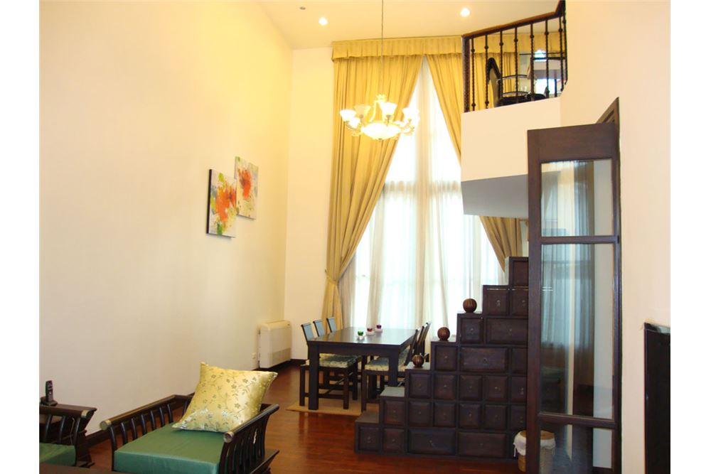 RE/MAX Executive Homes Agency's For Rent Townhouse at Moo Bann Klang Krung Thongl 5