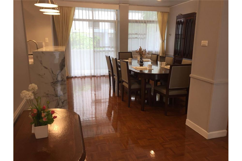 RE/MAX Executive Homes Agency's Apartment for Rent / in Sukhumvit area 14