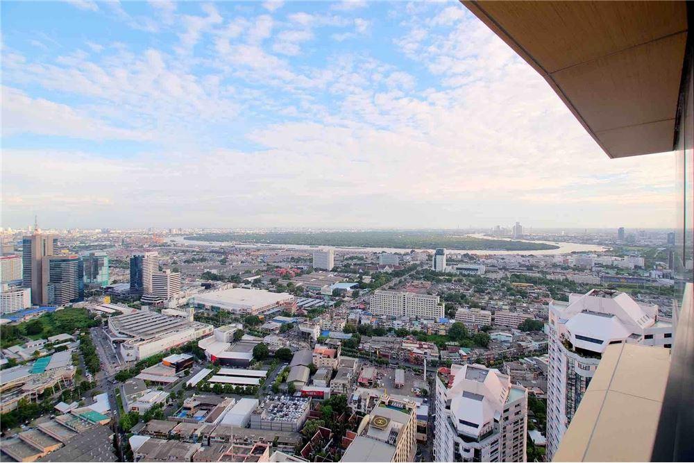 RE/MAX Properties Agency's The Lumpini 24 Penthouse@ Sukhumvit 24 19