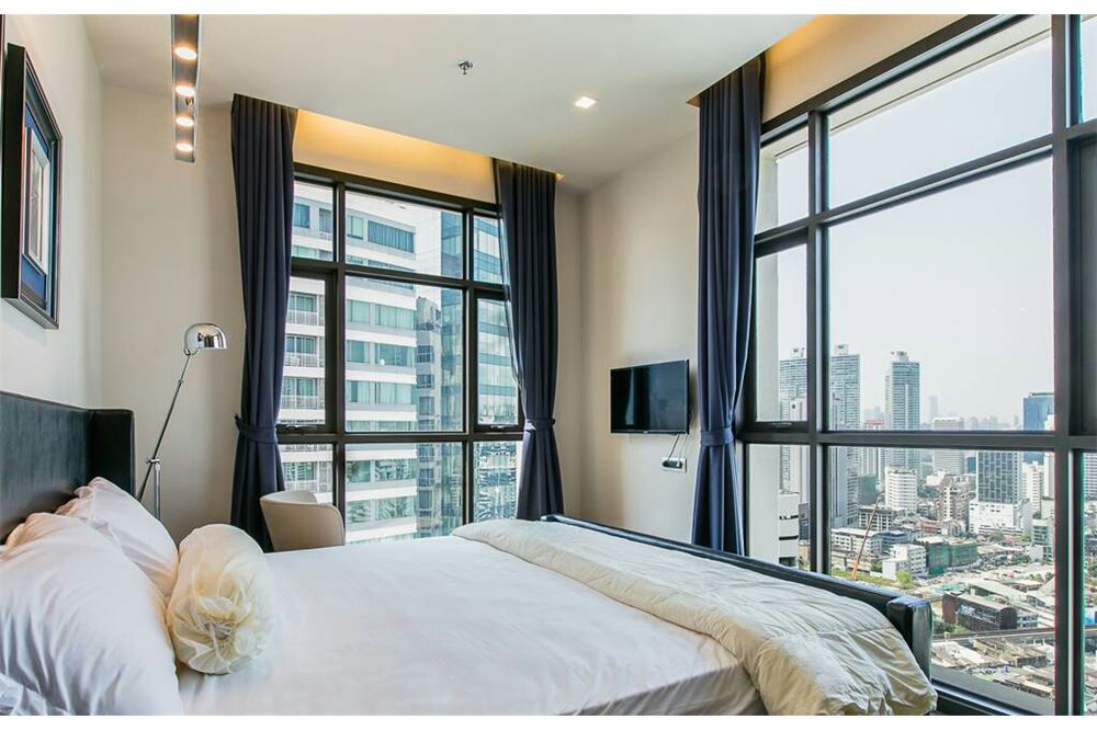 RE/MAX Executive Homes Agency's Lovely 1 Bedroom for Rent XXXIX by Sansiri 4