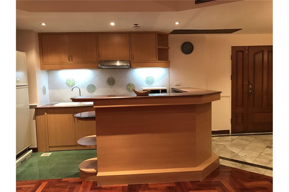 RE/MAX Executive Homes Agency's Las colinas asoke / 2 Bed  2 Bath / For Rent 5