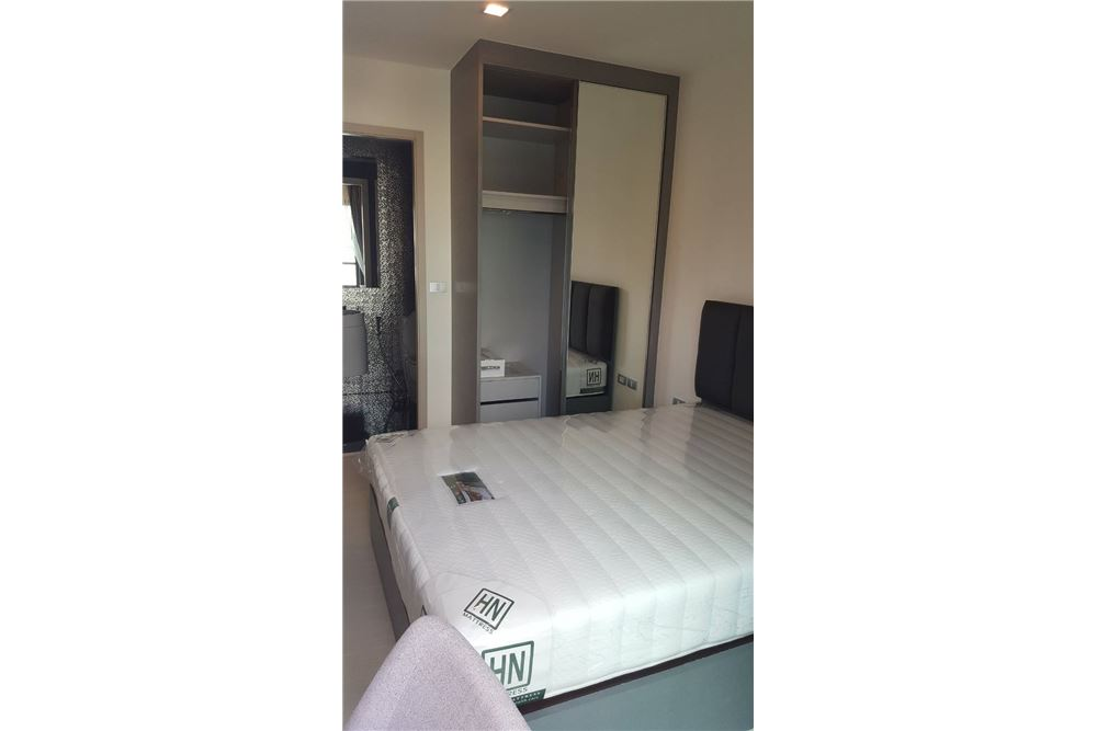 RE/MAX Executive Homes Agency's Rhythm Sukhumvit 36-38 / 1 Bed / For Rent 9