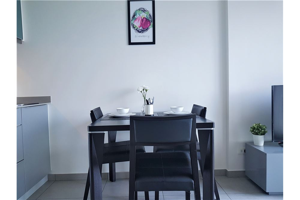 RE/MAX Executive Homes Agency's *for SALE* 1br @Lofts Ekkamai, 8.5mb +rental lease 7