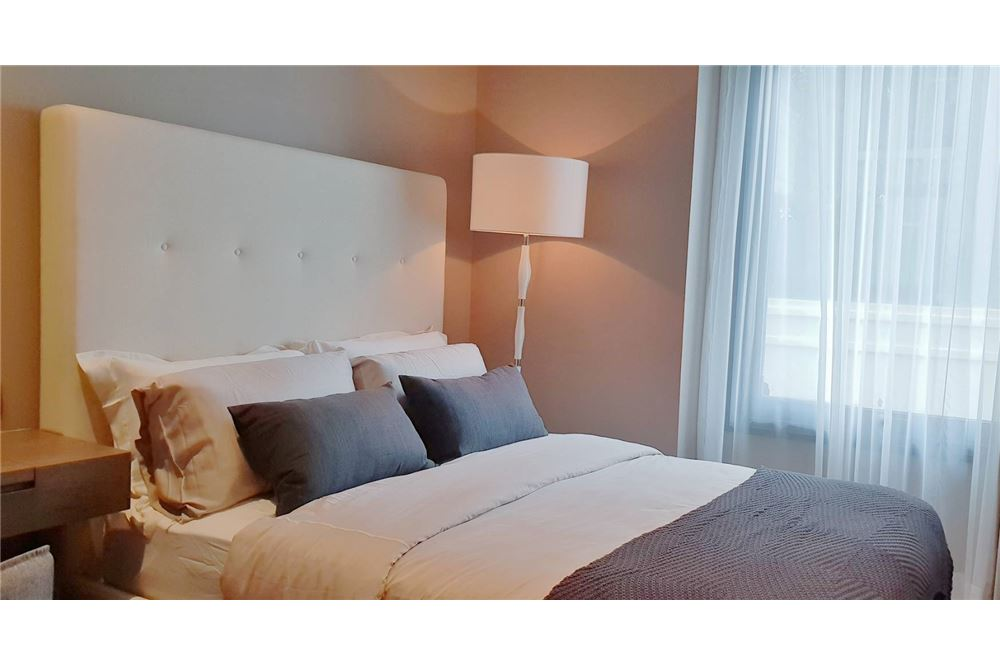 RE/MAX Executive Homes Agency's For Rent The Diplomat 39 2Bedroom Fully Furnished, Sukhumvit, BTS Phrom Phong 7