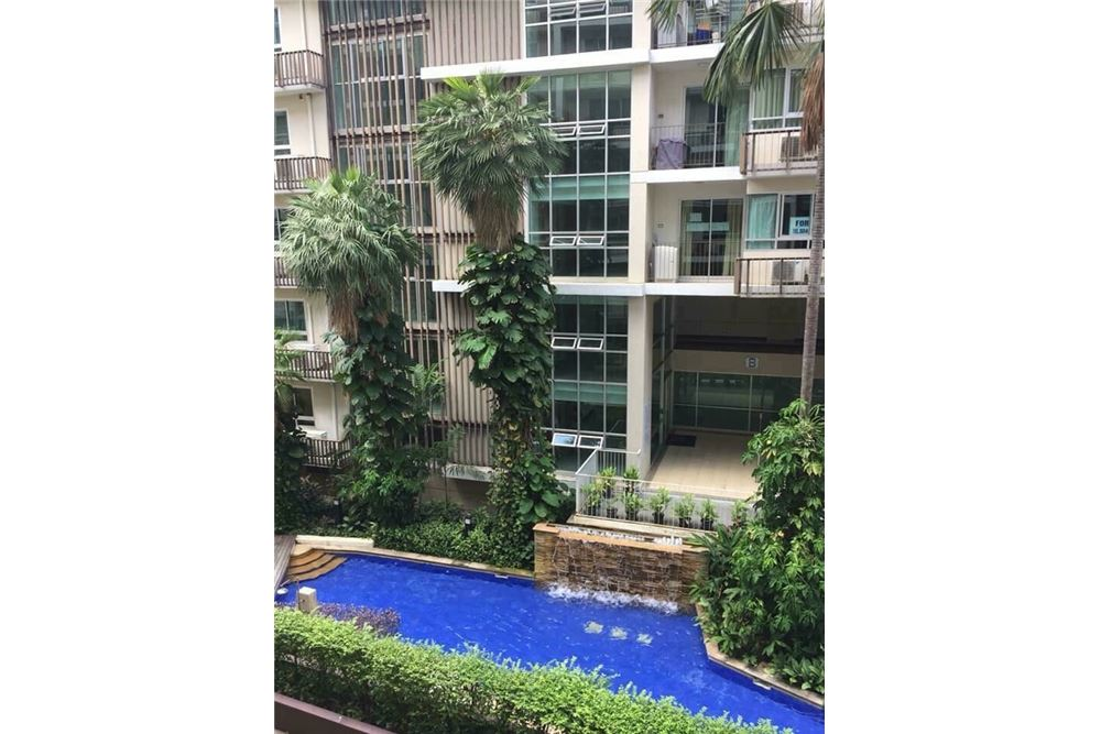 RE/MAX Properties Agency's RENT The Clover  Soi Thonglor 18 1BED 40SQM. 9