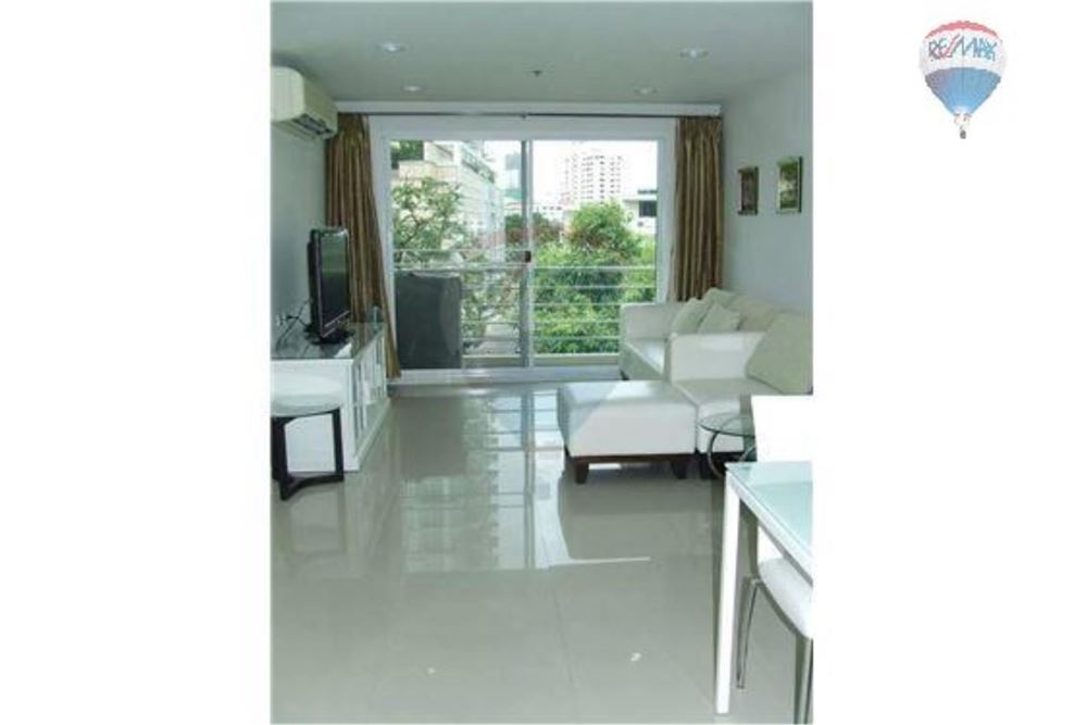 RE/MAX Properties Agency's FOR RENT SERENE PLACE SUKHUMVIT24   2BED 80SQM 2