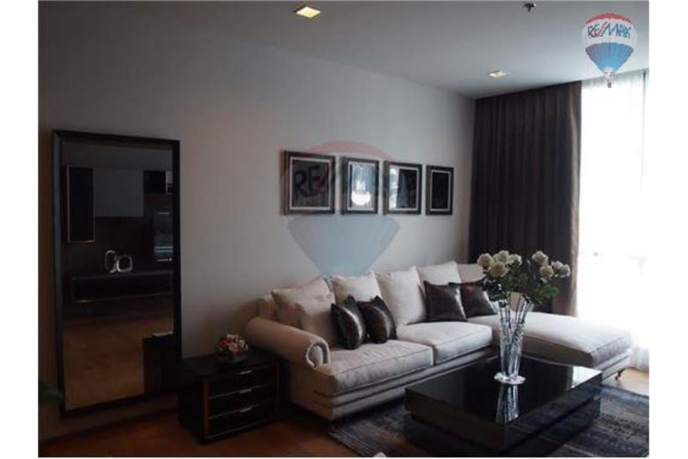 RE/MAX Properties Agency's FOR SALE HYDE SUKHUMVIT 13  2BED 85SQM 6