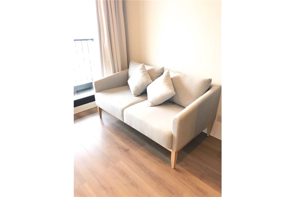 RE/MAX Properties Agency's SALE The Seed Mingle 1BED 43.86SQM. 3