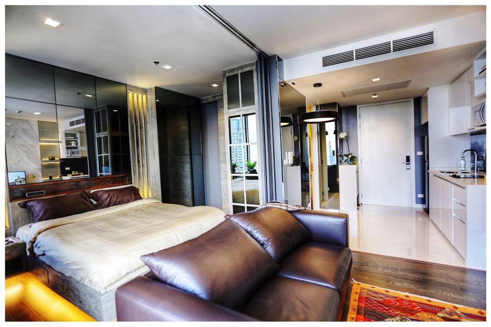 RE/MAX Executive Homes Agency's Nara 9 sale/rent (BTS Chong Nonsi) 7