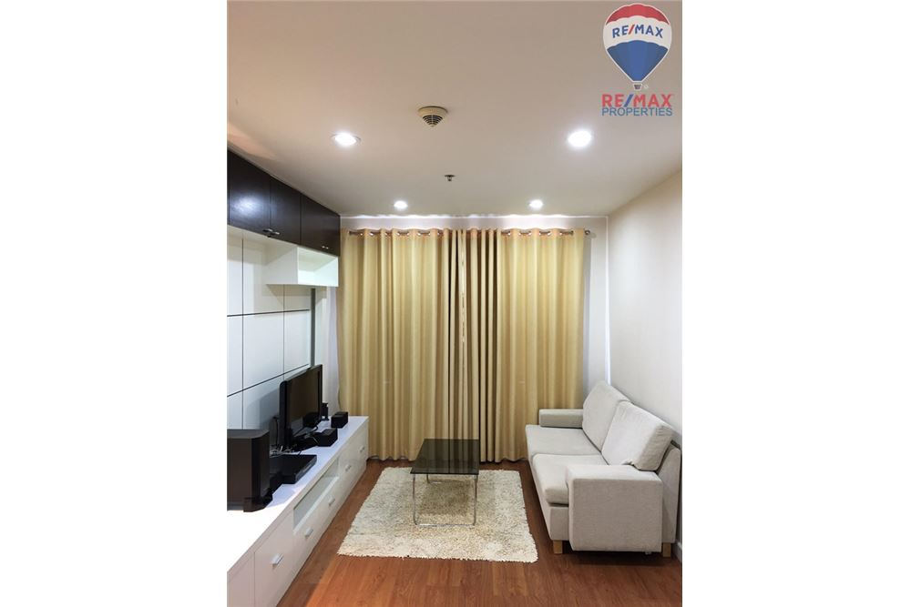 RE/MAX Properties Agency's RENT CONDO ONE X SUKHUMVIT 26 1 BED 51 SQM 2