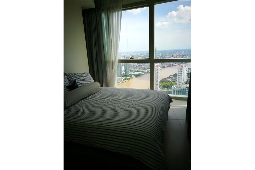 RE/MAX Executive Homes Agency's The River Condominium / 3 bedrooms / For Rent 2
