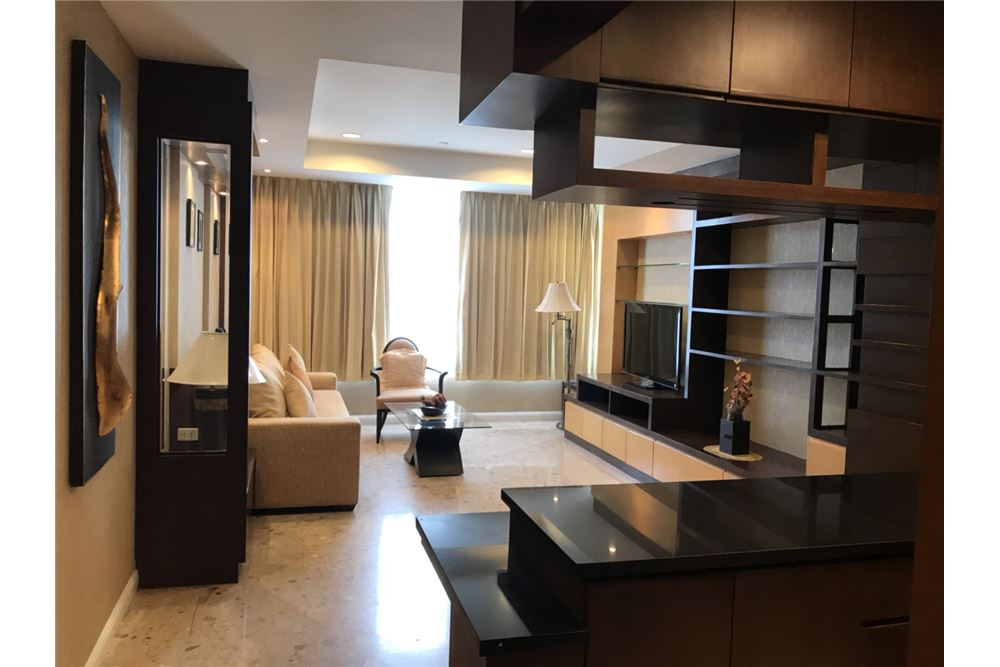 RE/MAX Executive Homes Agency's Hampton Thonglor / 2 Bedrooms / For Rent / 55K 1
