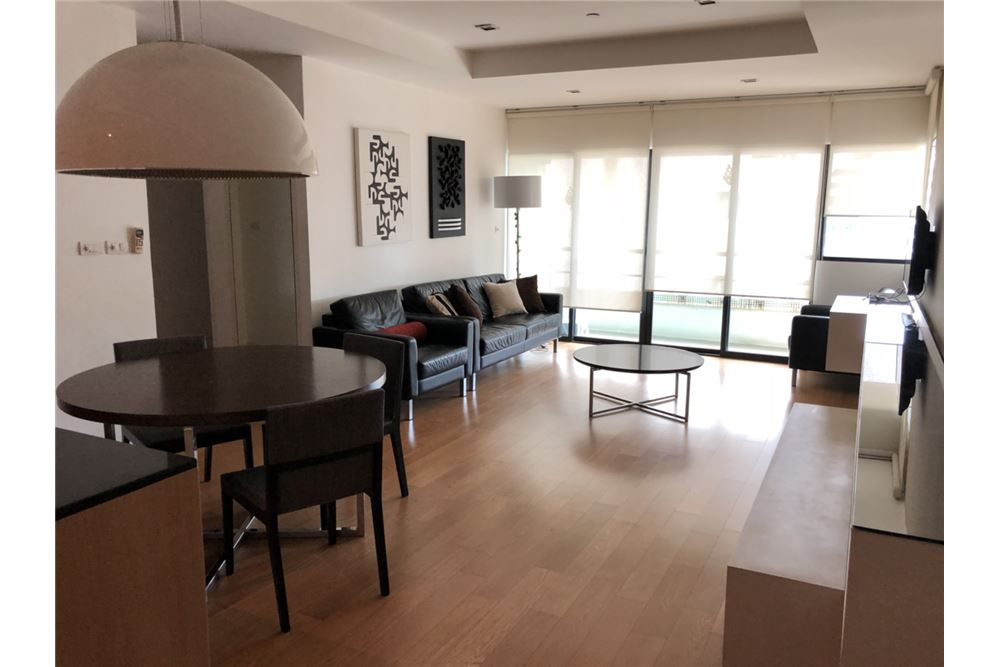 RE/MAX Executive Homes Agency's Lovely 2 Bedroom for Rent Sathorn Gardens 2