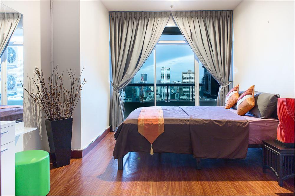 RE/MAX Properties Agency's SALE SUKHUMVIT CITY RESORT 2 BEDS 68 SQM 5
