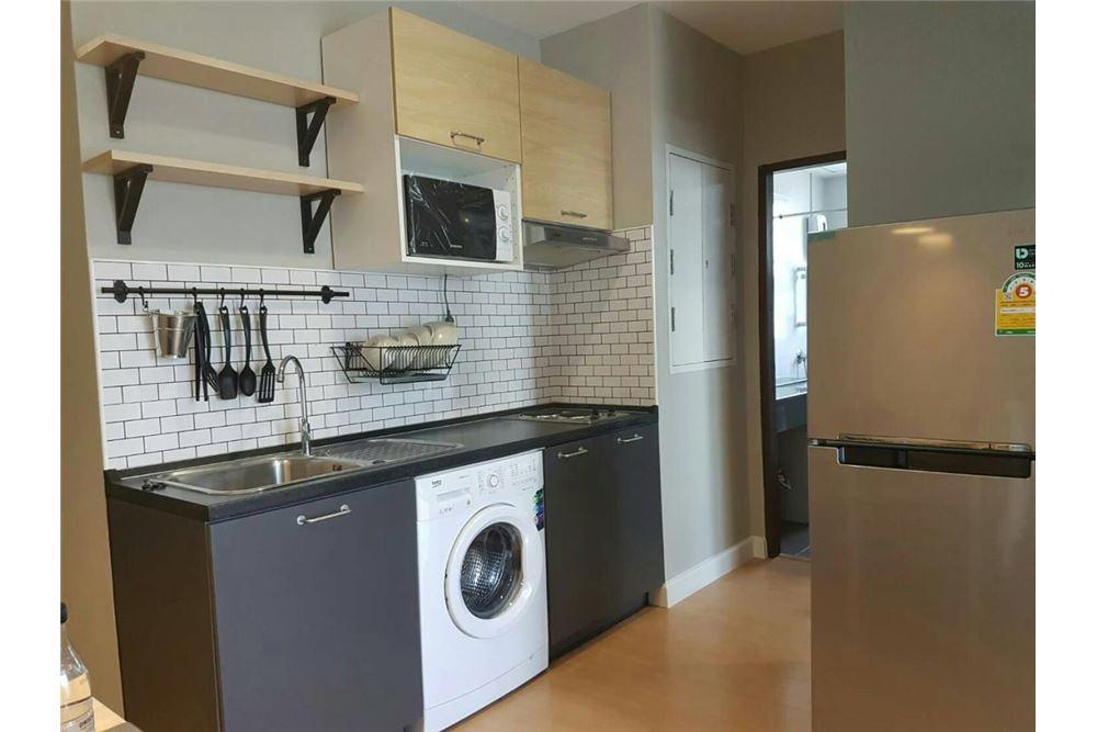 RE/MAX Properties Agency's Vista Garden Sukhumvit 71 Condos for Rent 8