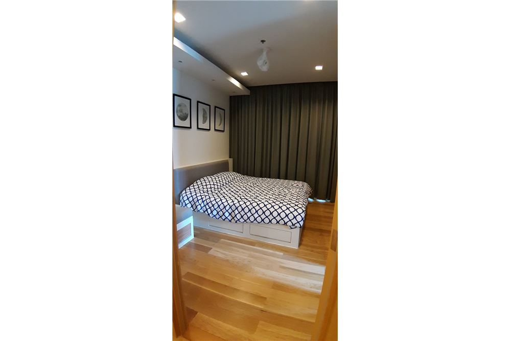 RE/MAX Executive Homes Agency's Condo For Sale 2Bedroom Hyde13, Fully Furnished, Walk to BTS Nana 5 minutes, Good locations !!!! 4