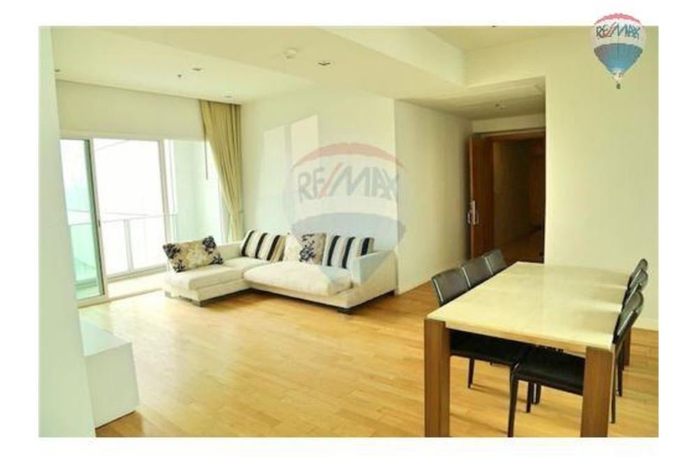 RE/MAX Properties Agency's FOR RENT MILLENNIUM RESIDENCE 128 SQM 2 BEDS 1