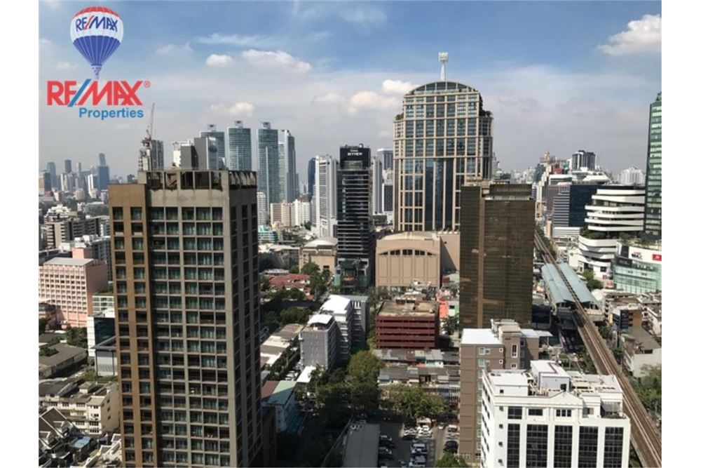 RE/MAX Properties Agency's FOR SALE  THE ADDRESS SUKHUMVIT 28  2BED 73.9SQM 2