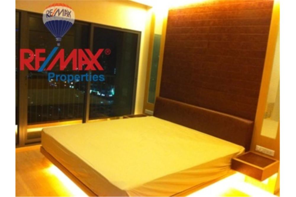 RE/MAX Properties Agency's FOR RENT NOBLE REMIX 92 SQM 2 BEDS 5