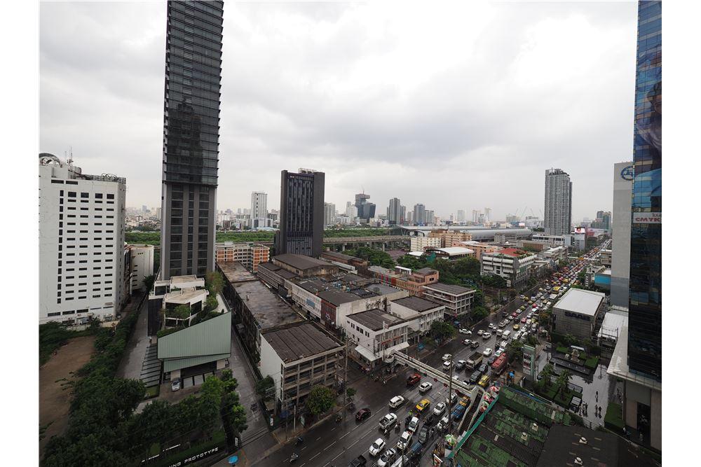 RE/MAX Properties Agency's RENT Circle Condominium 1 Bed 45sqm 8