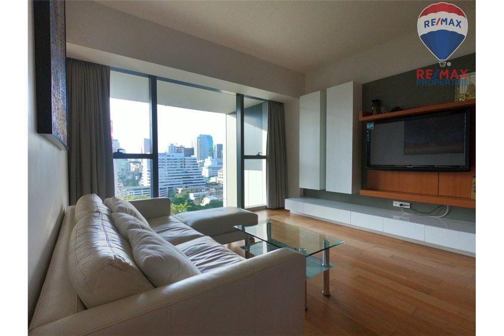 RE/MAX Properties Agency's SALE The Met Sathorn 2 BEDS 92 SQM 1