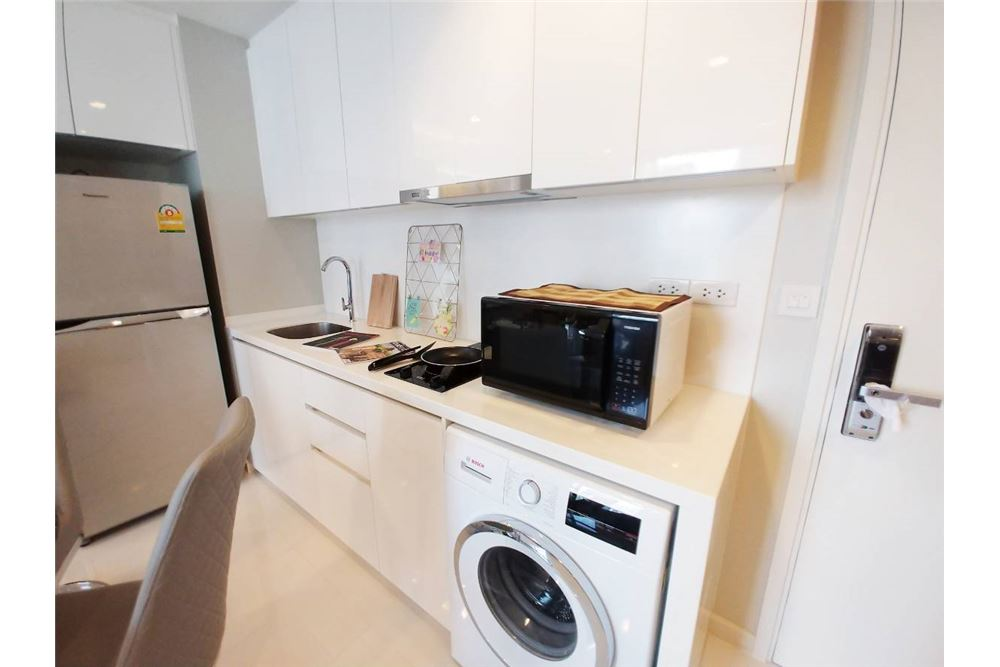 RE/MAX Executive Homes Agency's Nara 9 new condos for sale/rent (BTS Chong Nonsi) 4