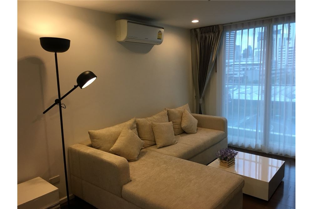 RE/MAX Executive Homes Agency's Nice 2 Bedroom for Sale with Tenant 15 Residences 2