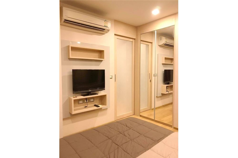 RE/MAX Properties Agency's RENT The Address Asoke 1BED 36SQM. 9