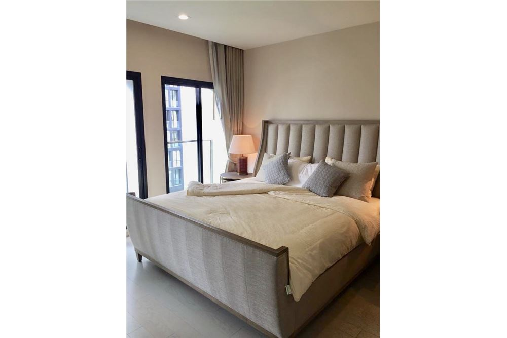 RE/MAX Properties Agency's RENT Noble Ploenchit 1BED 48SQM. 5