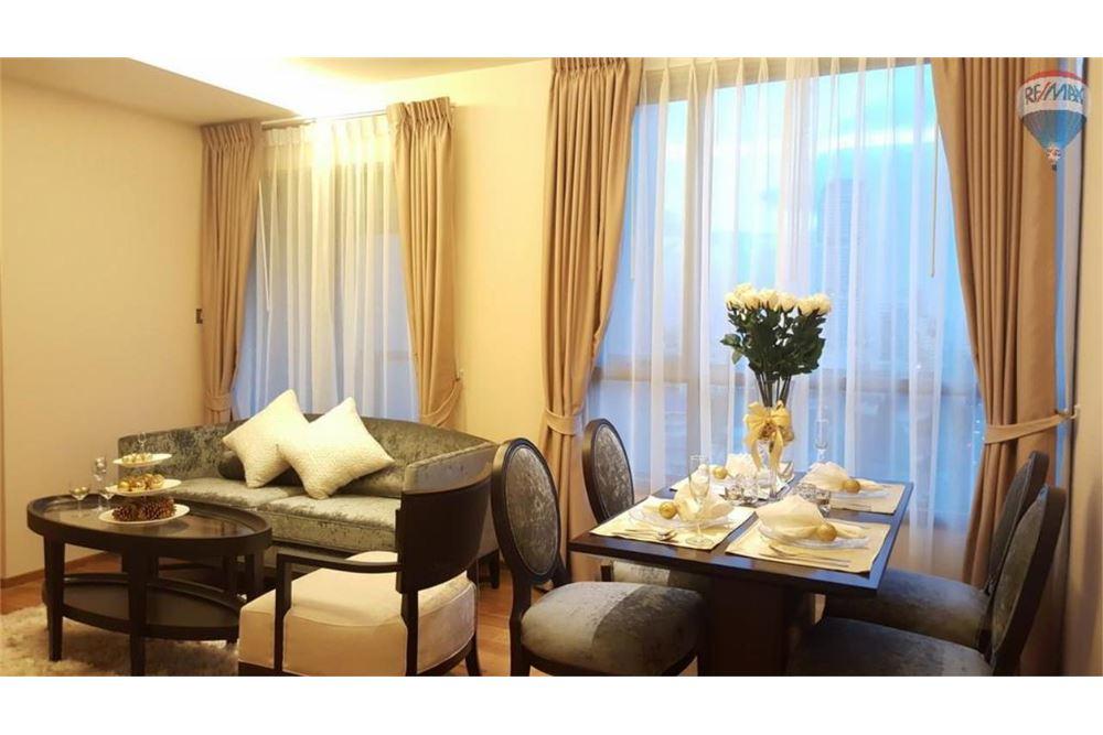 RE/MAX Properties Agency's H Sukhumvit 43, Bangkok - Condo for Rent 2