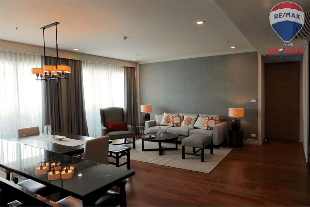 RE/MAX Properties Agency's RENT PARCO CONDOMINIUM 2 BEDS 122 SQM 4