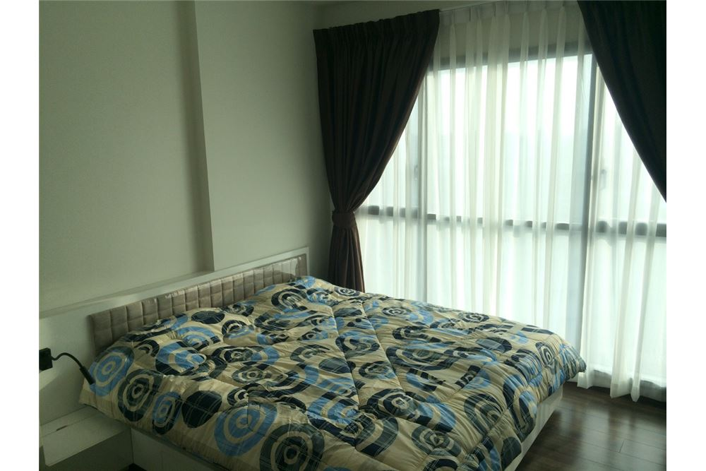 RE/MAX Executive Homes Agency's Nice 1 Bedroom for Sale Wyne Sukhumvit 2