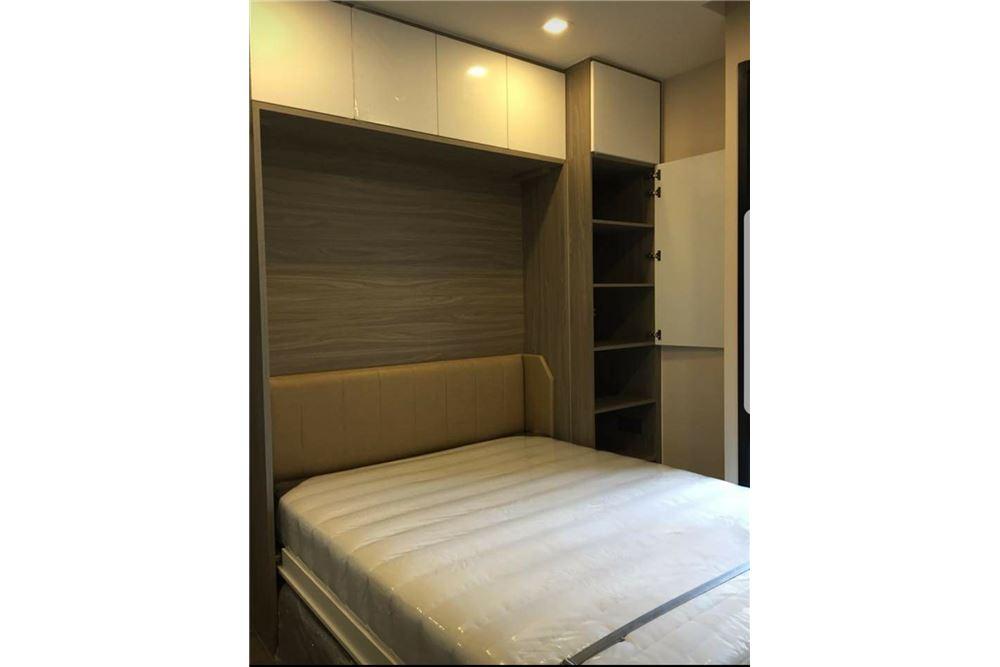 RE/MAX Executive Homes Agency's Cozy 1 Bedroom for Rent Ashton Asoke 1