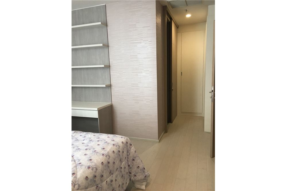 RE/MAX Properties Agency's RENT Noble Ploenchit 1BED 55SQM. 8
