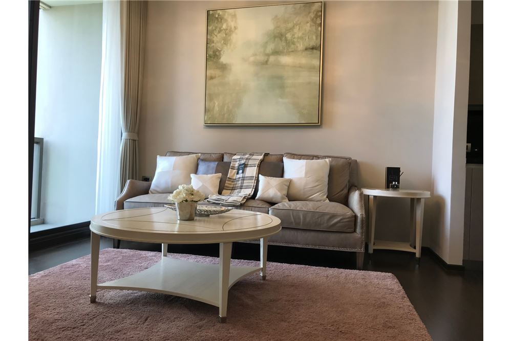 RE/MAX Properties Agency's The XXXIX by Sansiri 1bedroom for rent 1