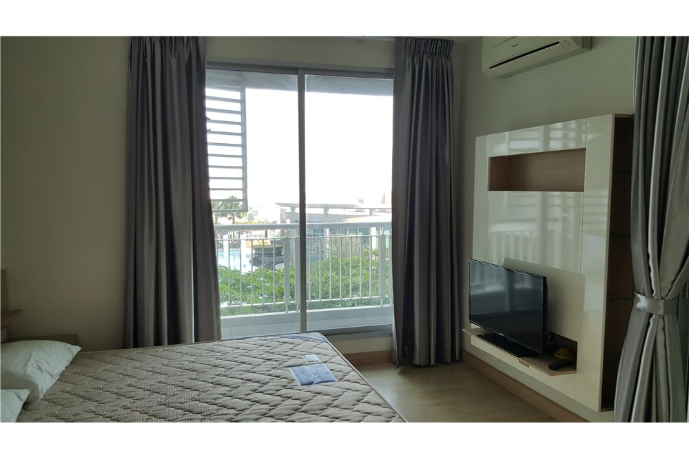 RE/MAX Properties Agency's Rhythm Ratchada 1bedroom 5