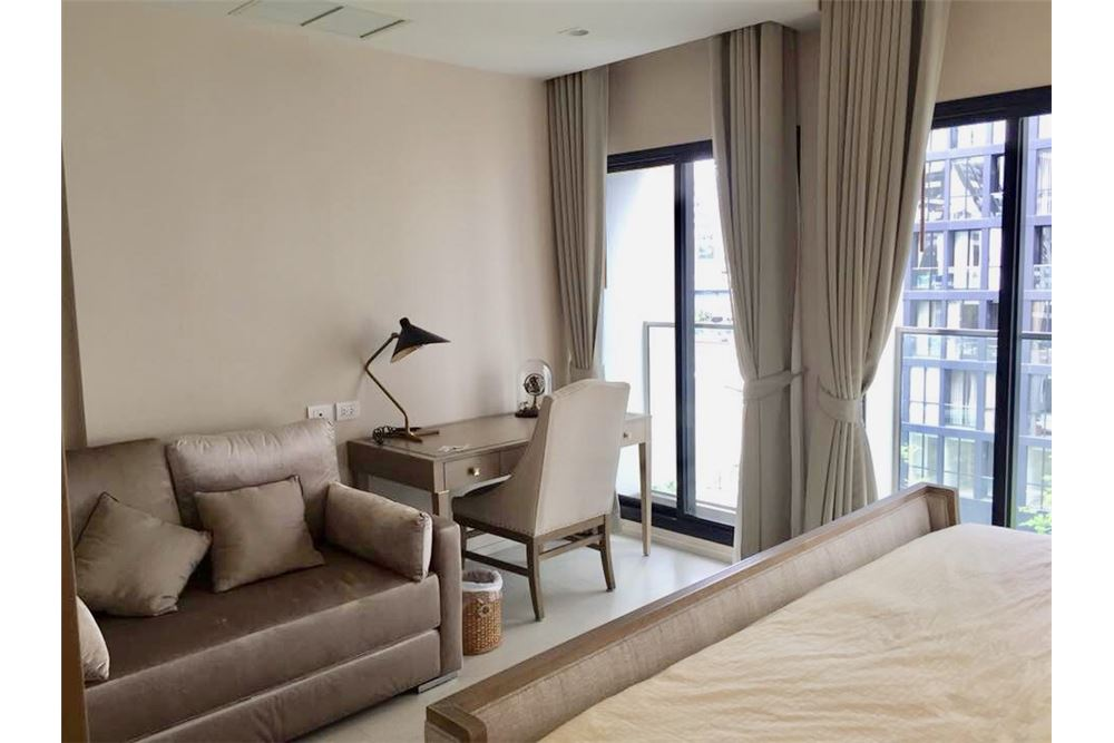 RE/MAX Properties Agency's RENT Noble Ploenchit 1BED 48SQM. 1